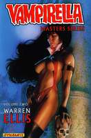 Vampirella Masters Series_Vol. 2_Warren Ellis