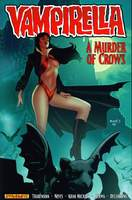 Vampirella_Vol. 2_A Murder Of Crows
