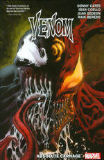 Venom By Donny Cates_Vol. 3_Absolute Carnage