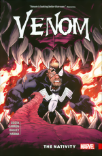 Venom_Vol. 4_The Nativity