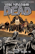 The Walking Dead_Vol. 21_All Out War