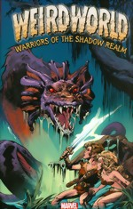 Weirdworld_Warriors Of The Shadow Realm