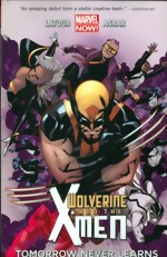 Wolverine And The X-Men_Vol.1_Tomorrow Never Learns
