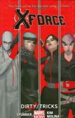X-Force Vol. 1_Dirty_Tricks