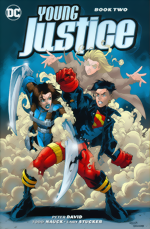 Young Justice_Vol. 2