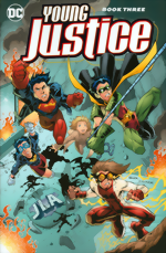 Young Justice_Book 3