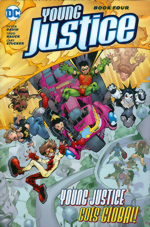 Young Justice_Book 4